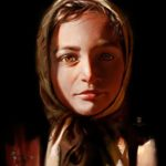 Extraordinary digital paintings and portraits by Psdelux
