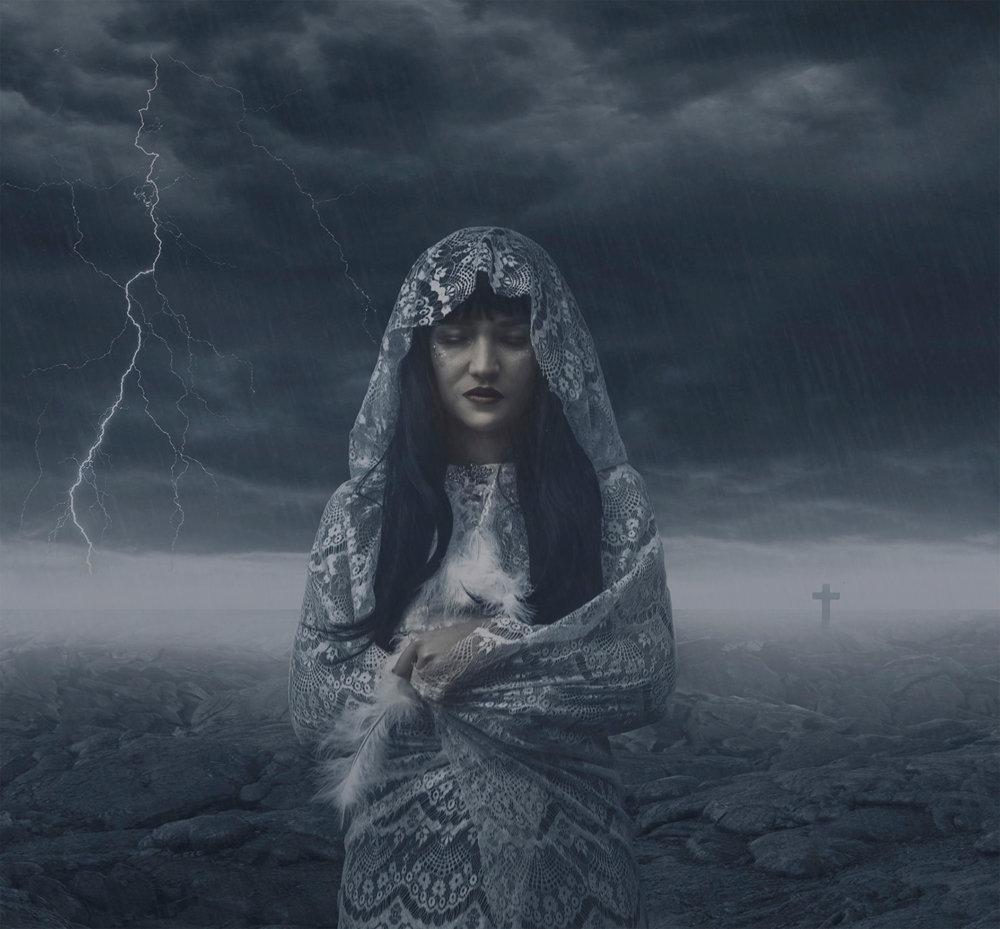The Dark And Arcane Photography Of Karina Boissonnier 5