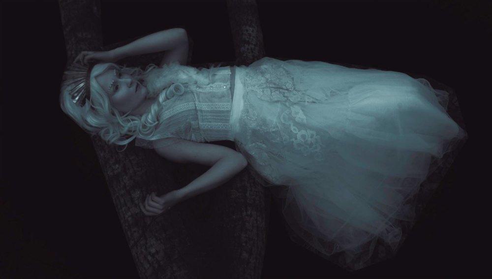 The Dark And Arcane Photography Of Karina Boissonnier 9