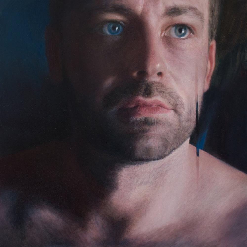 Introspective And Emotional Photo Realism Portraits By Viktoria Savenkova 3