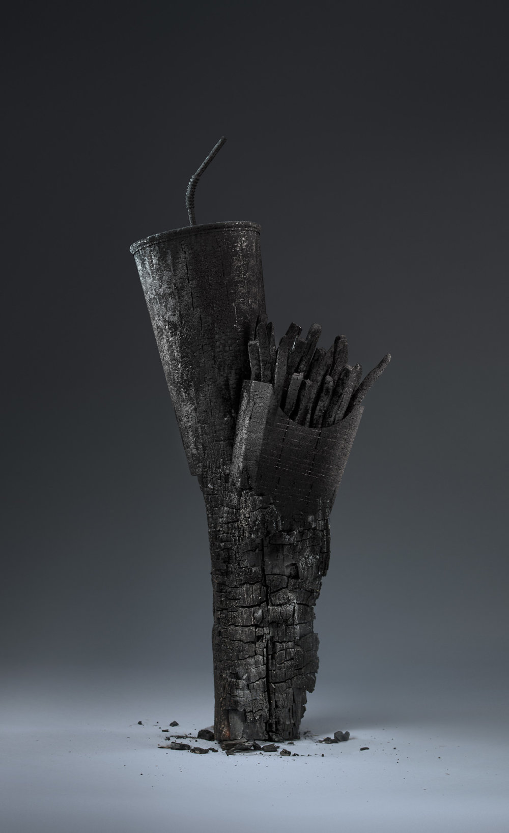 Deconstruction Of America A Critic View On The American Society By Mike Campau 3