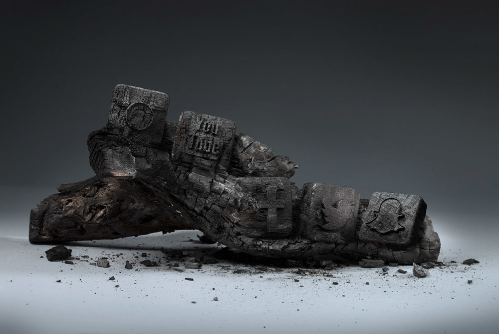 Deconstruction Of America A Critic View On The American Society By Mike Campau 6