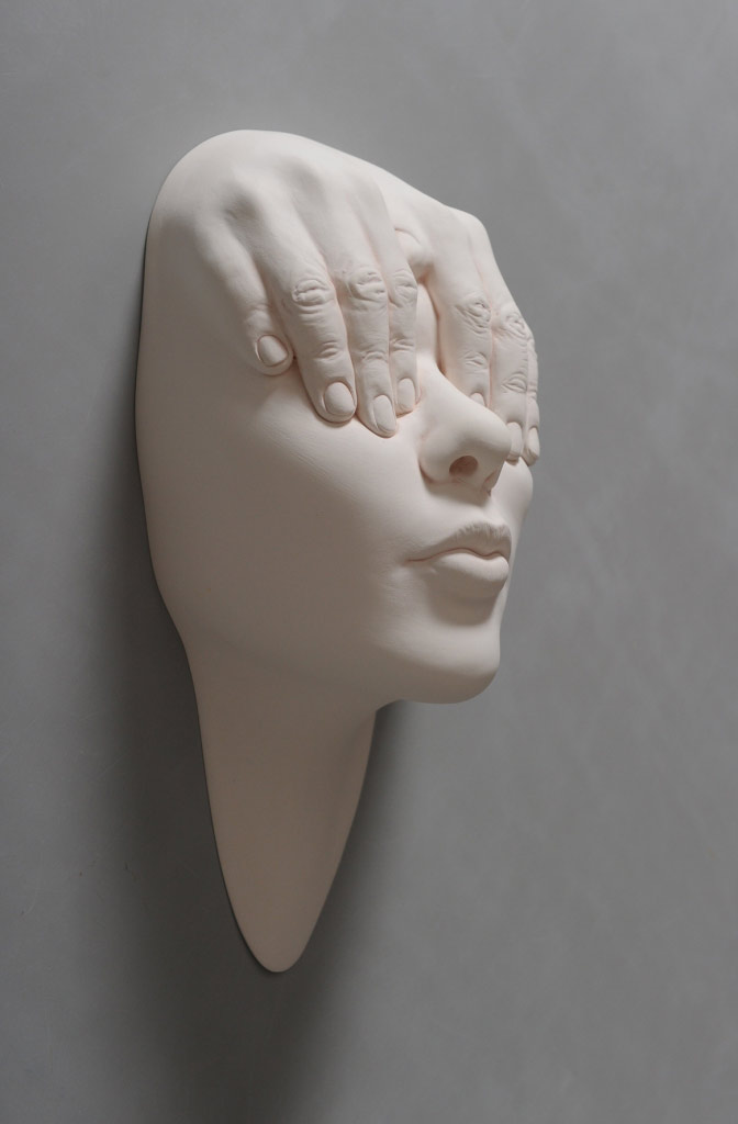 The Amazingly Surreal Ceramic Sculptures Of Johnson Tsang 10