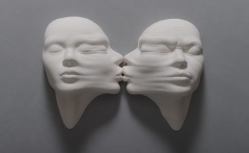 The amazingly surreal ceramic sculptures of Johnson Tsang
