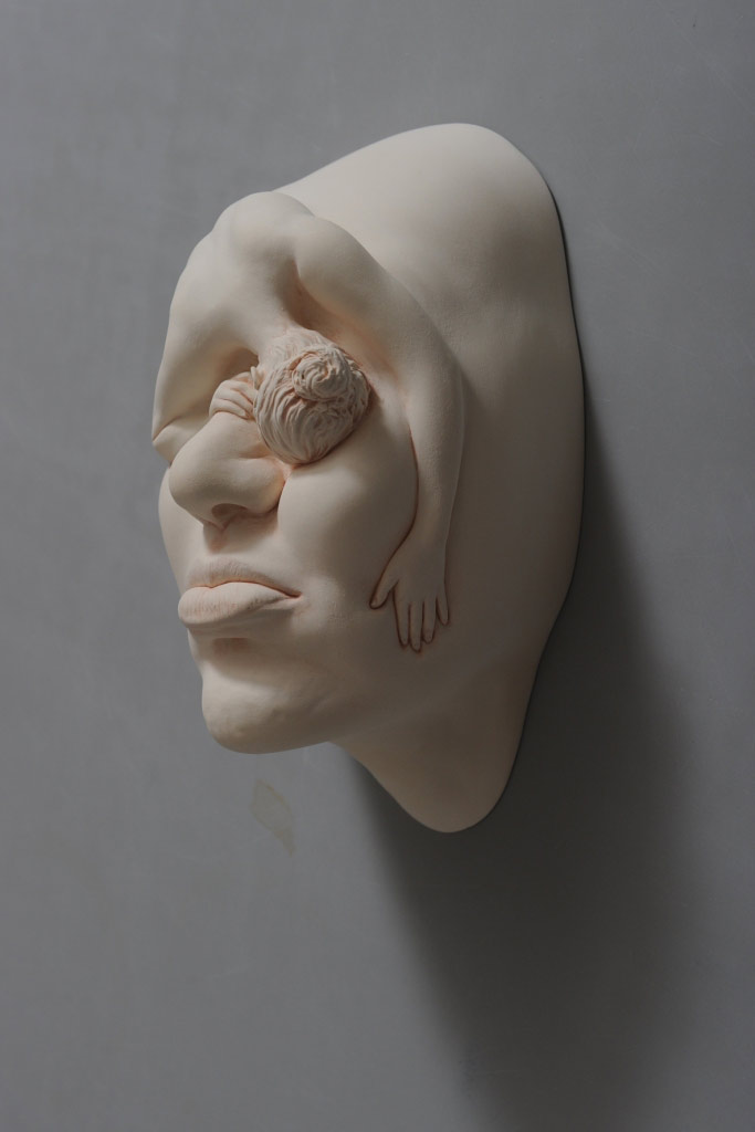 The Amazingly Surreal Ceramic Sculptures Of Johnson Tsang 9
