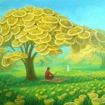 Citrus World: the surreal lemon-themed paintings of Vitaliy Urzhumov