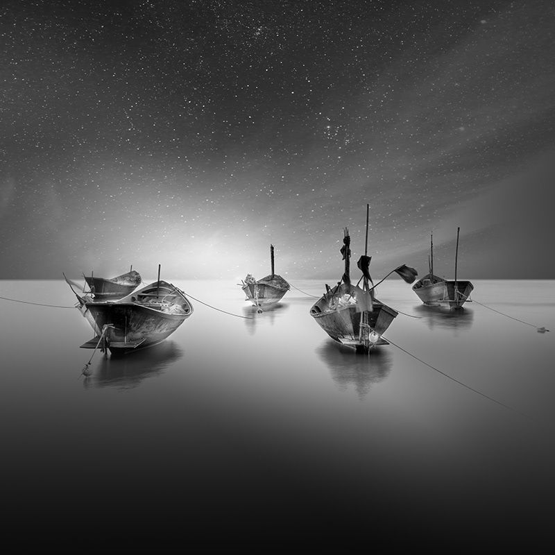 Last Trip Abandoned Old Boat Photograph Series By Vassilis Tangoulis 5