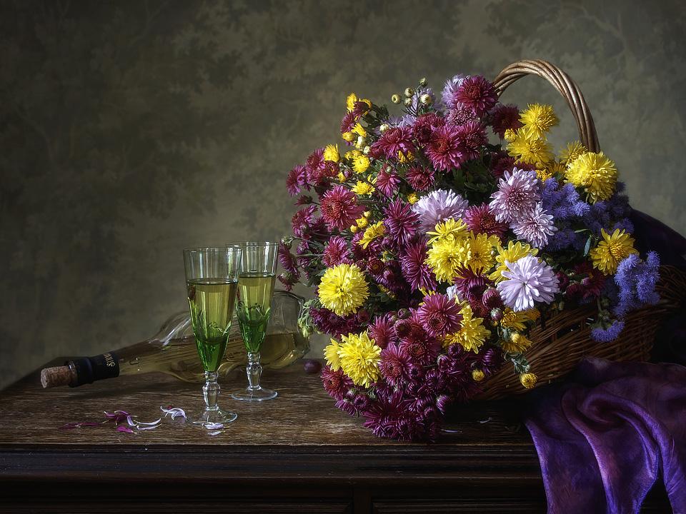 The Exuberant Still Life Photography Of Irina Prikhodko 5