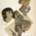 A free online collection of over 30,000 Bauhaus art objects released by Harvard