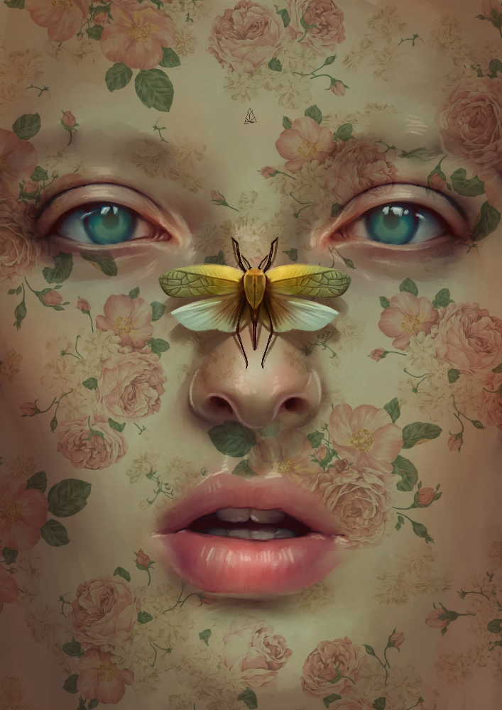 Awesome Surreal Illustrations And Digital Paintings By Aykut Aydogdu 3