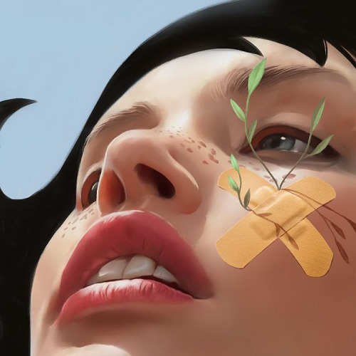 Awesome Surreal Illustrations And Digital Paintings By Aykut Aydogdu 6