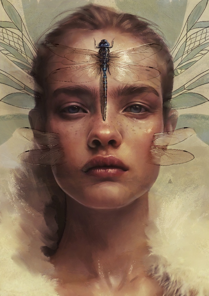 Awesome Surreal Illustrations And Digital Paintings By Aykut Aydogdu 7