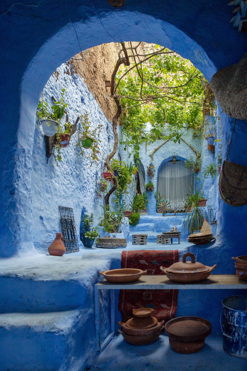 Chefchaouen A Blue City Captured By The Lenses Of Tiago Marques And Tania De Pascalis 10