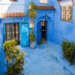 Chefchaouen: a blue city captured by the lenses of Tiago Marques and Tania de Pascalis