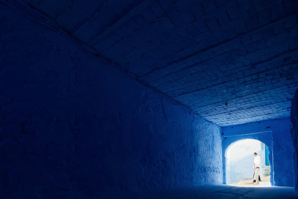 Chefchaouen A Blue City Captured By The Lenses Of Tiago Marques And Tania De Pascalis 4