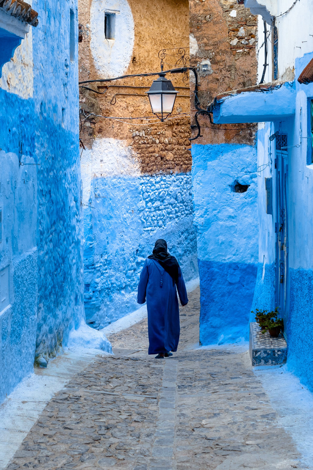Chefchaouen A Blue City Captured By The Lenses Of Tiago Marques And Tania De Pascalis 6