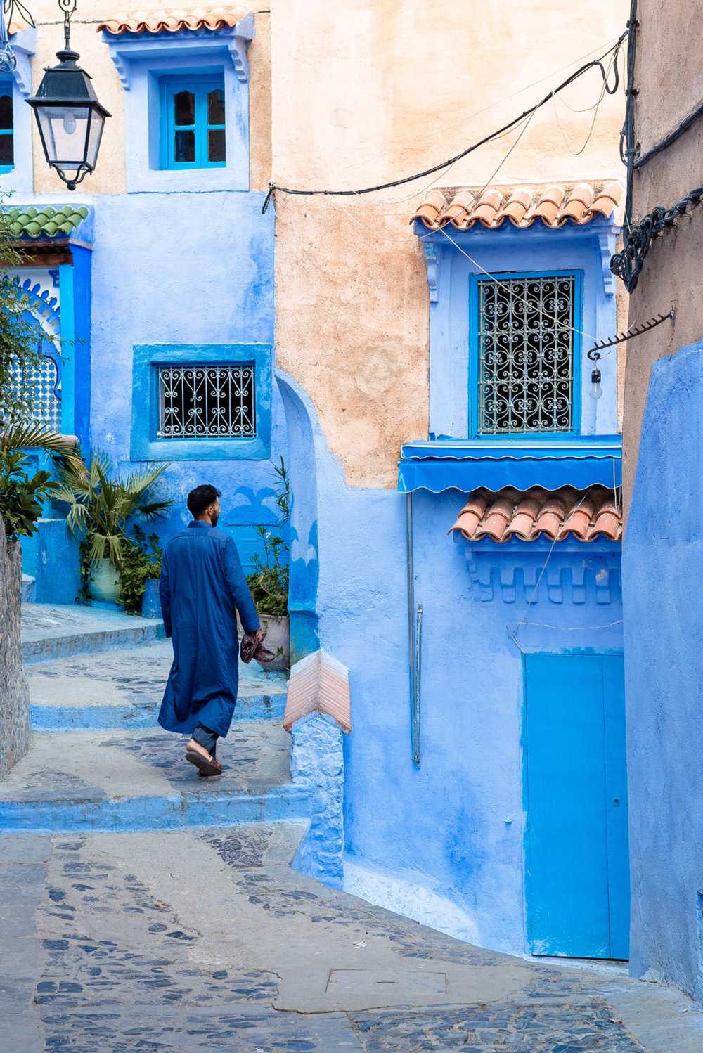 Chefchaouen A Blue City Captured By The Lenses Of Tiago Marques And Tania De Pascalis 7