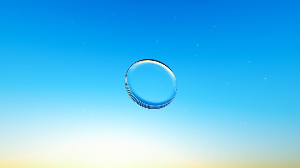 Cogitation Of Glass 3d Digital Illustrations By Karan Gujar 12