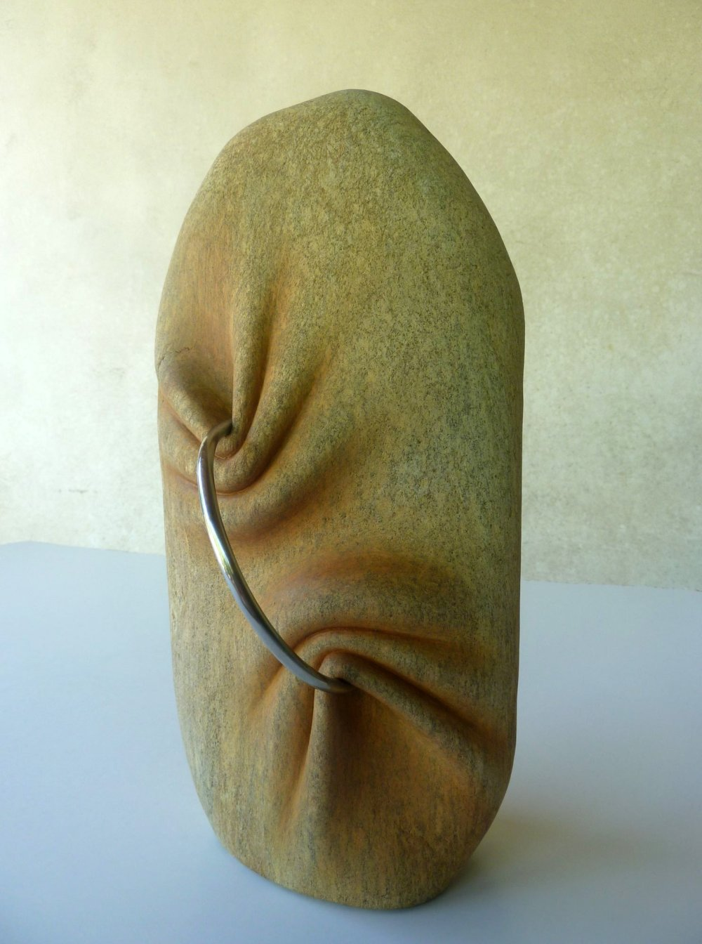 Extraordinary Hand Carved Stone Sculptures That Look Like Theyre Made Of Soft Putty By Jose Manuel Castro Lopez 1
