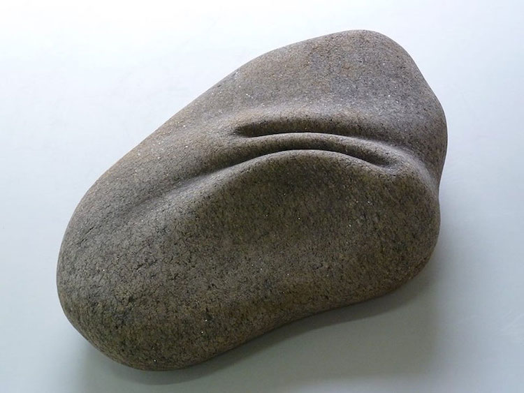 Extraordinary Hand Carved Stone Sculptures That Look Like Theyre Made Of Soft Putty By Jose Manuel Castro Lopez 5