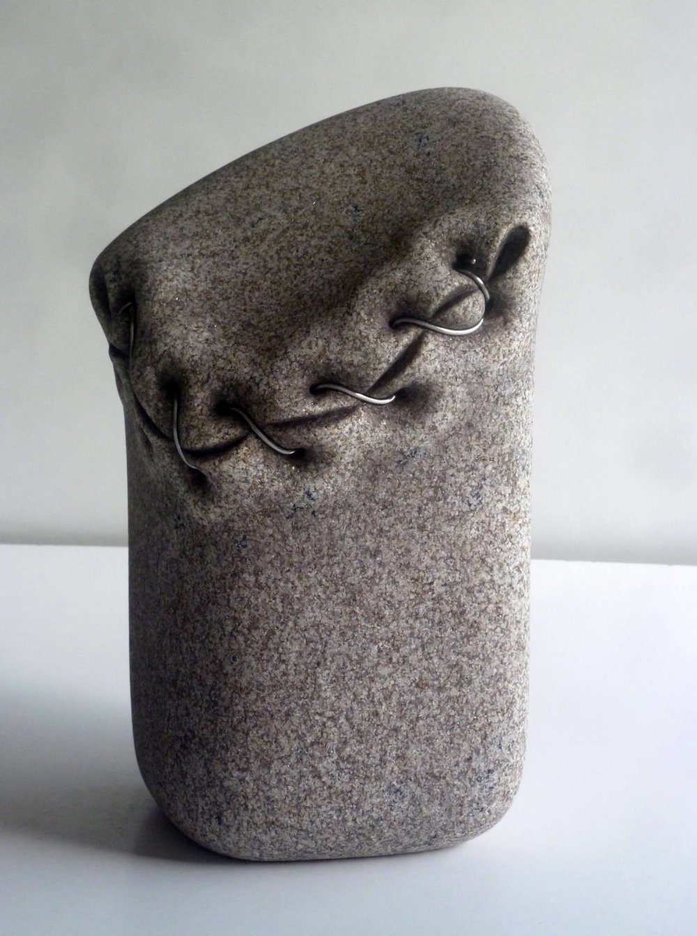 Extraordinary Hand Carved Stone Sculptures That Look Like Theyre Made Of Soft Putty By Jose Manuel Castro Lopez 8