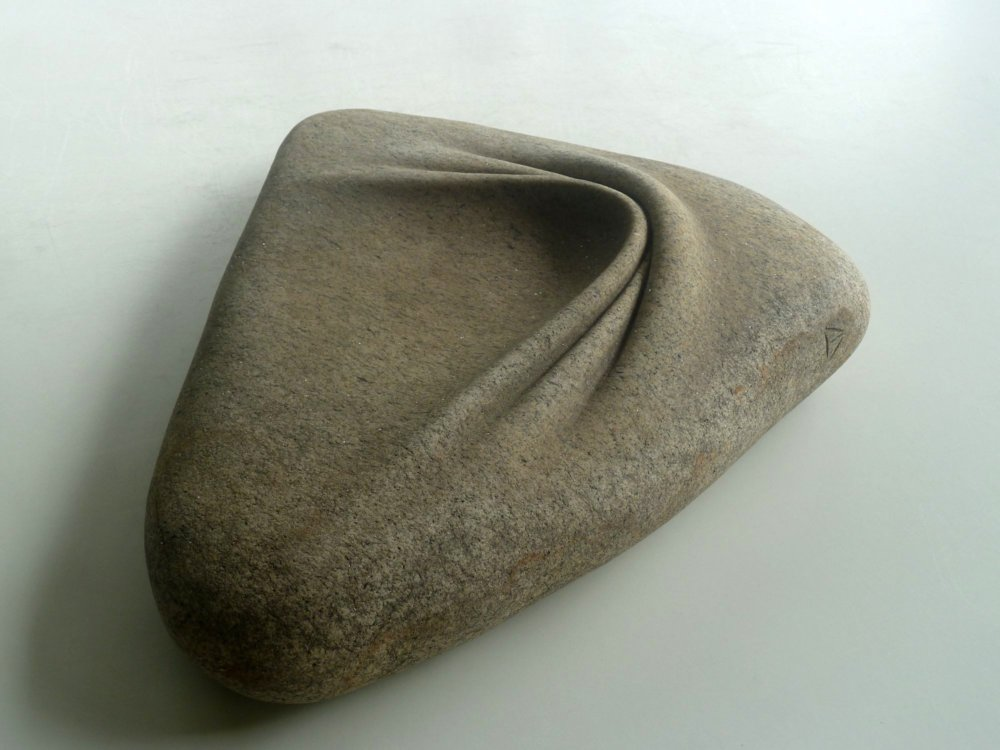 Extraordinary Hand Carved Stone Sculptures That Look Like Theyre Made Of Soft Putty By Jose Manuel Castro Lopez 9