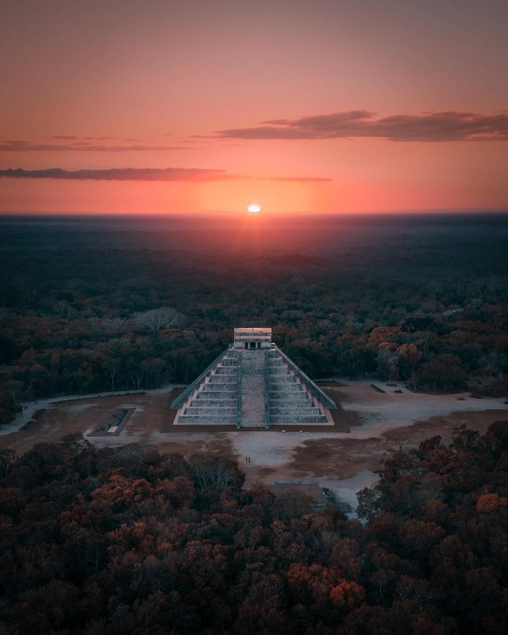 Mexico From Above Aerial Photography Series By Dimitar Karanikolov 1