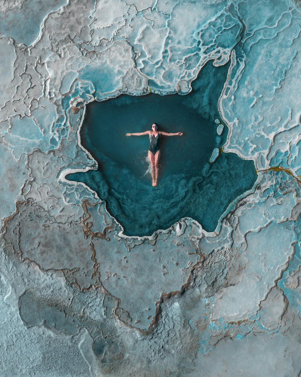 Mexico From Above Aerial Photography Series By Dimitar Karanikolov 2