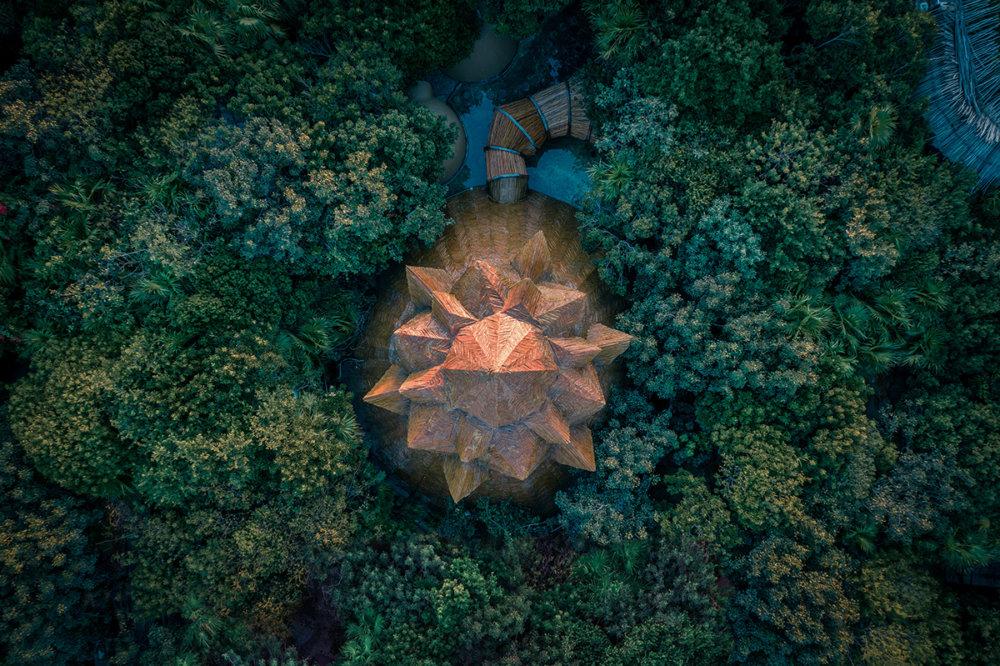 Mexico From Above Aerial Photography Series By Dimitar Karanikolov 3