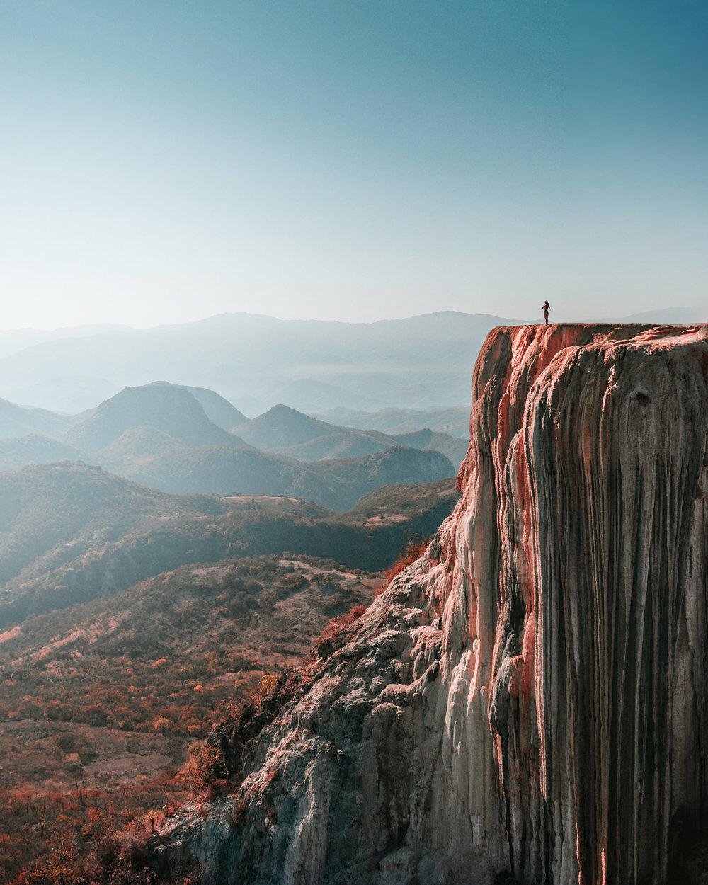 Mexico From Above Aerial Photography Series By Dimitar Karanikolov 5