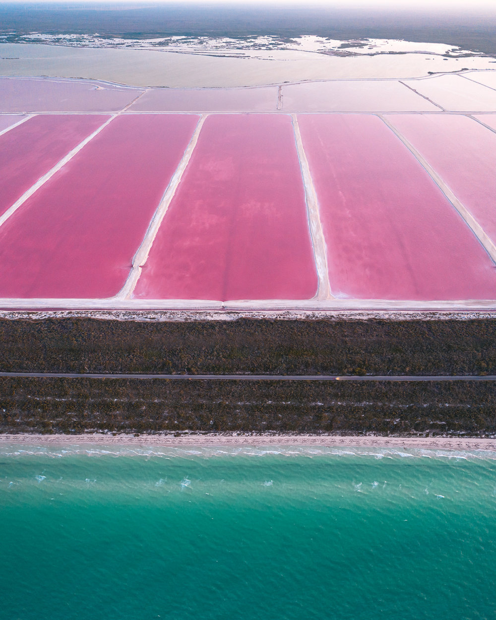 Mexico From Above Aerial Photography Series By Dimitar Karanikolov 6