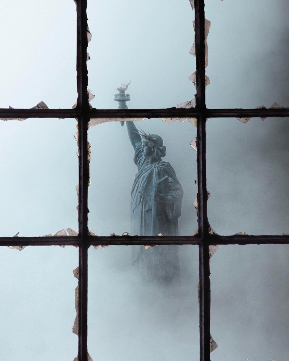 New York Through The Lens Of Ray H Mercado 1