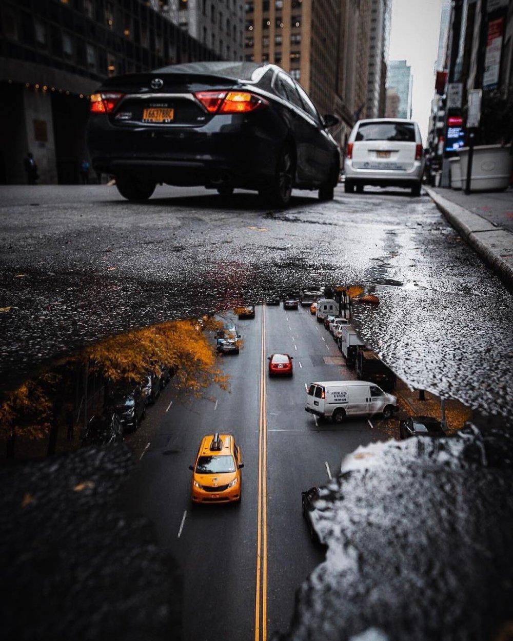 New York Through The Lens Of Ray H Mercado 10
