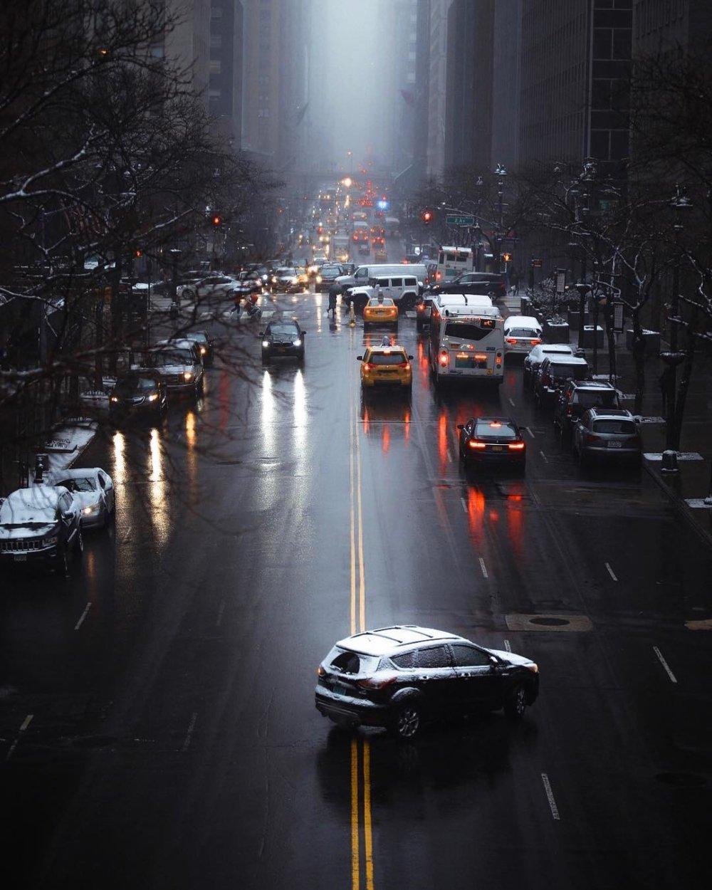 New York Through The Lens Of Ray H Mercado 2
