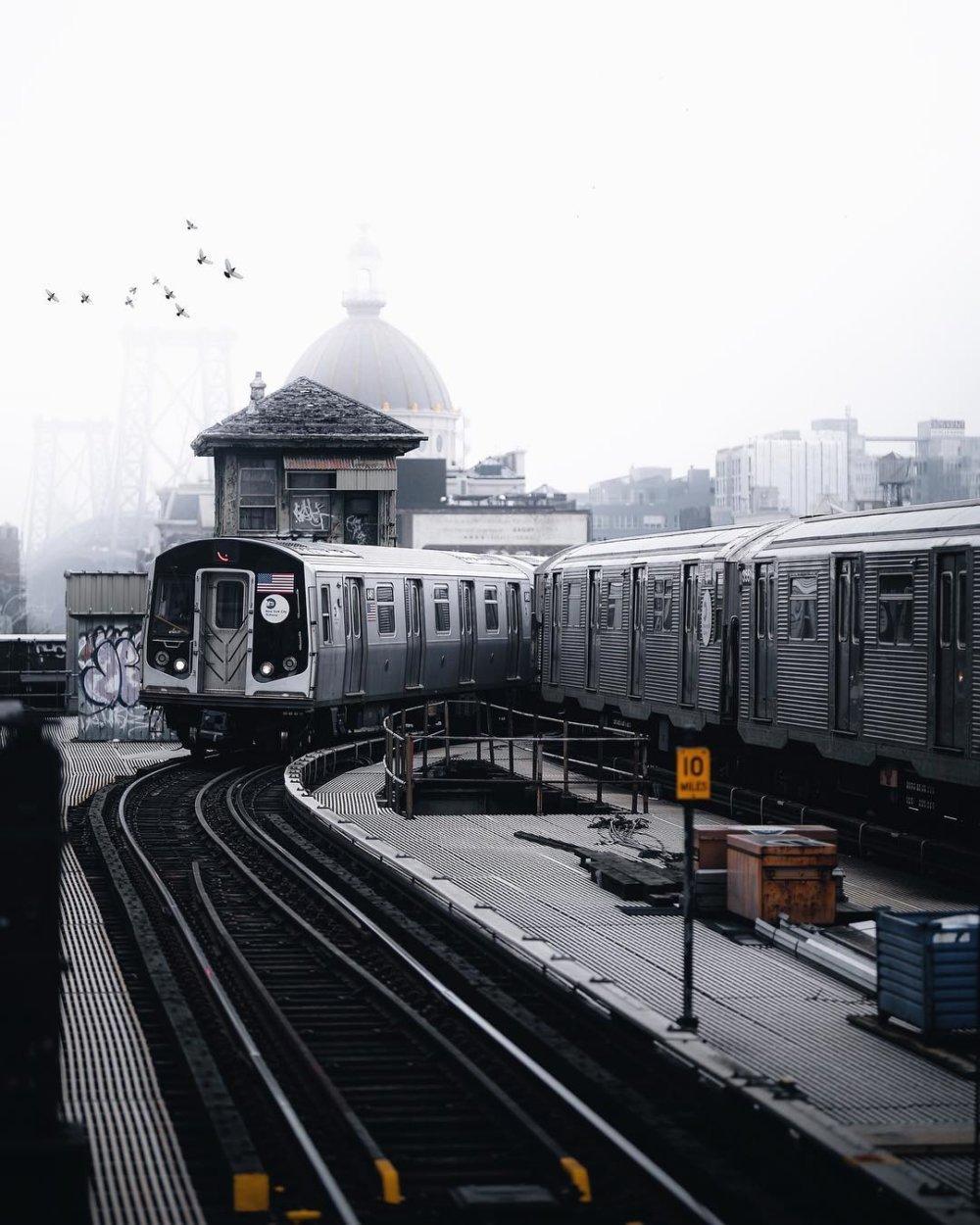 New York Through The Lens Of Ray H Mercado 4