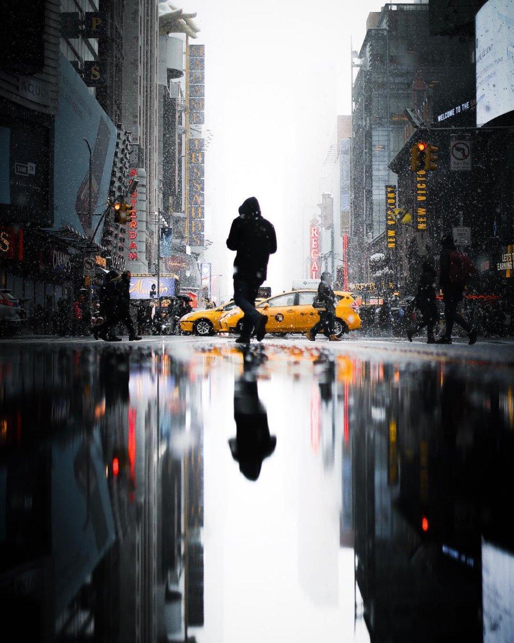 New York Through The Lens Of Ray H Mercado 6