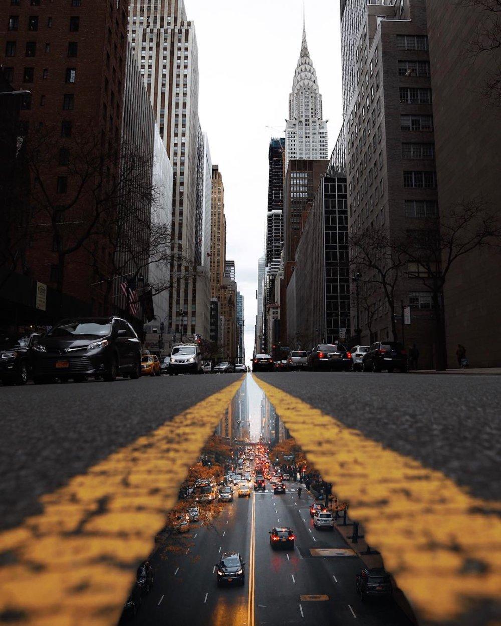 New York Through The Lens Of Ray H Mercado 8