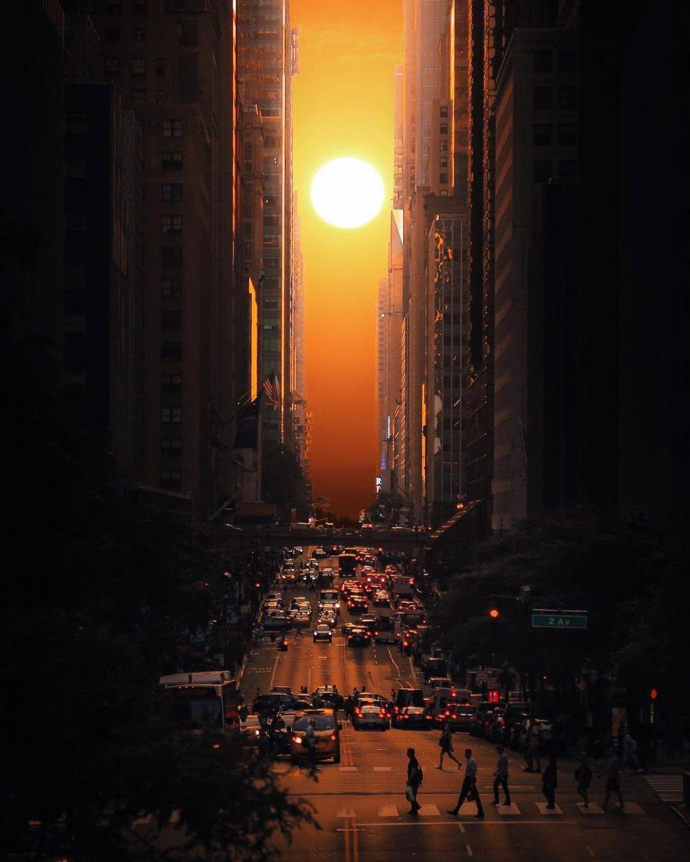 New York Through The Lens Of Ray H Mercado 9