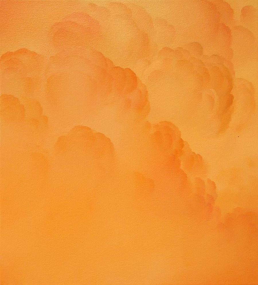 Splendid Cloud Paintings By Ian Fisher 7