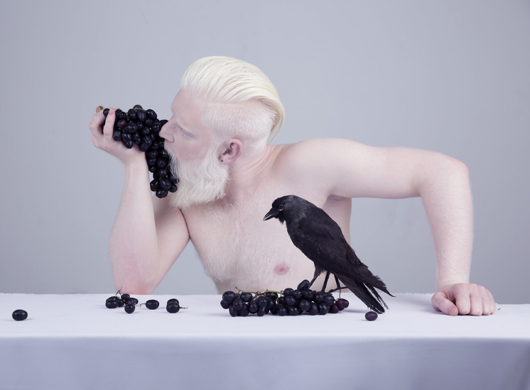Symmetry A Symbolist And Conceptual Photography Series By Lara Zankoul 4