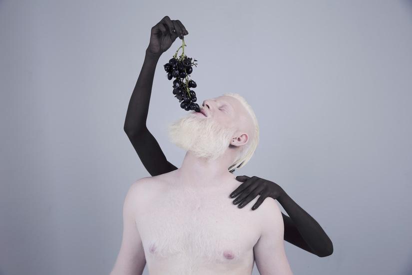 Symmetry A Symbolist And Conceptual Photography Series By Lara Zankoul 6