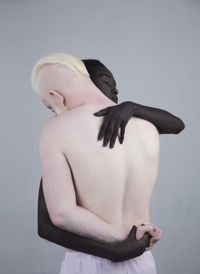 Symmetry A Symbolist And Conceptual Photography Series By Lara Zankoul 7