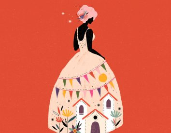 The marvelous illustrations inspired by the Brazilian soul of Willian Santiago