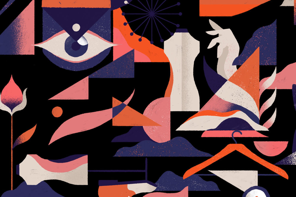 The Marvelous Illustrations Inspired By The Brazilian Soul Of Willian Santiago 8