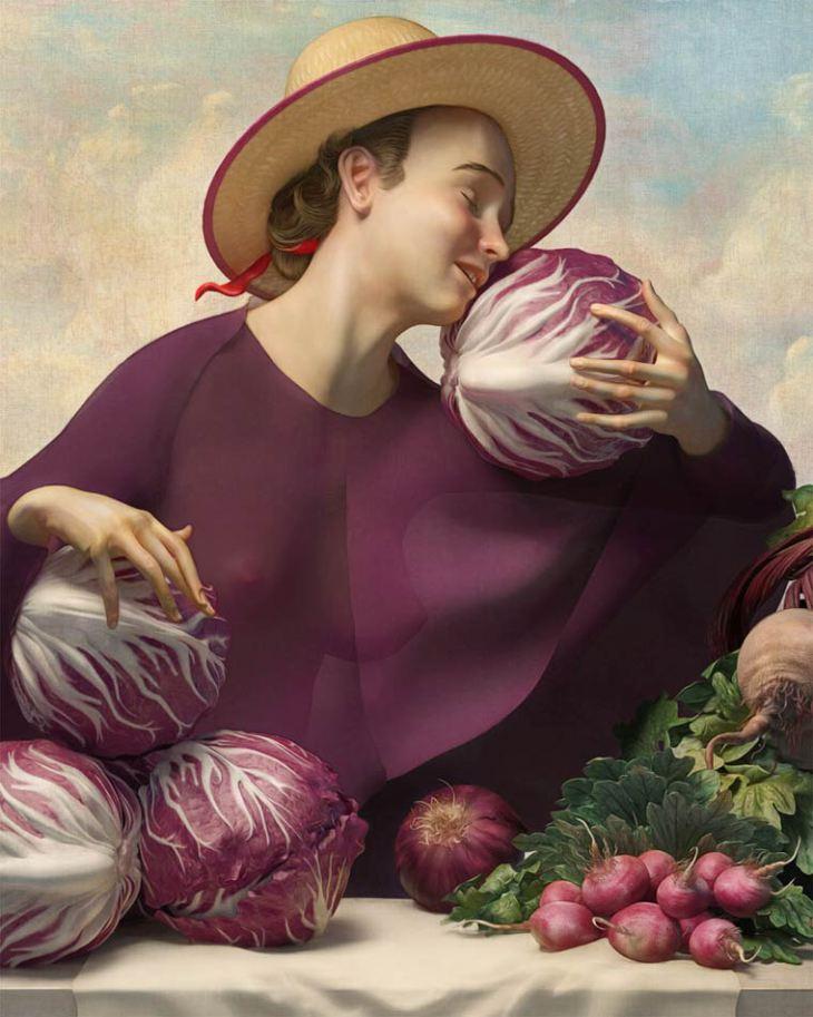 Wonderful Digital Paintings By Rafael Ochoa 1