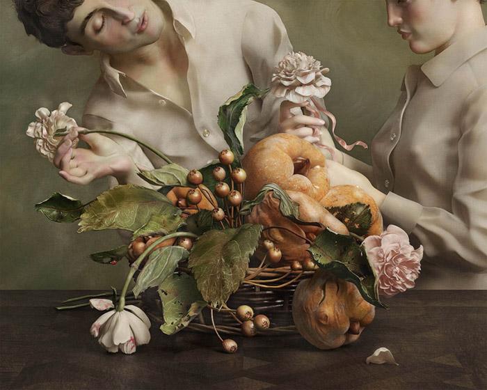 Wonderful Digital Paintings By Rafael Ochoa 2