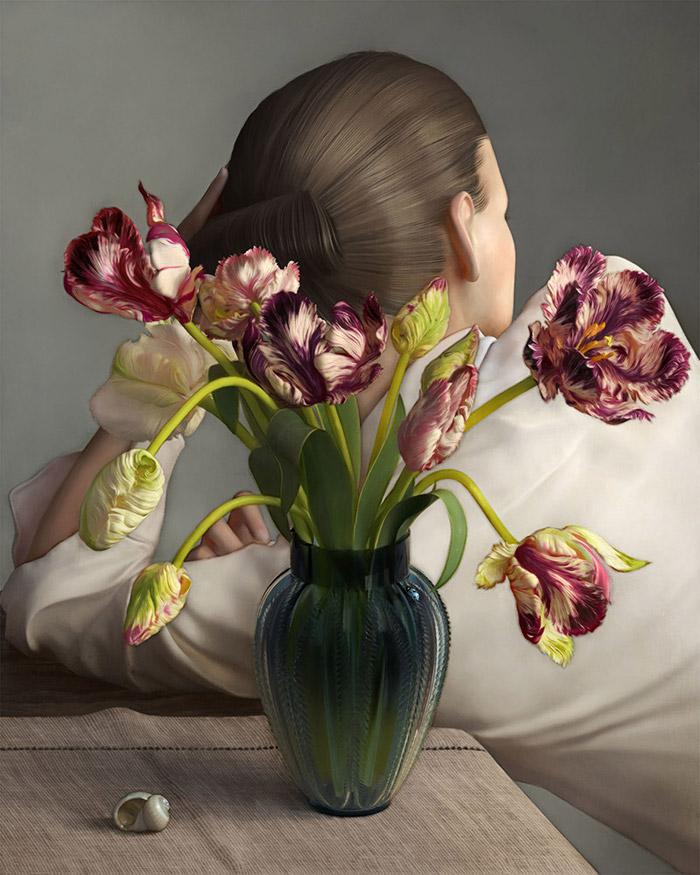 Wonderful Digital Paintings By Rafael Ochoa 3
