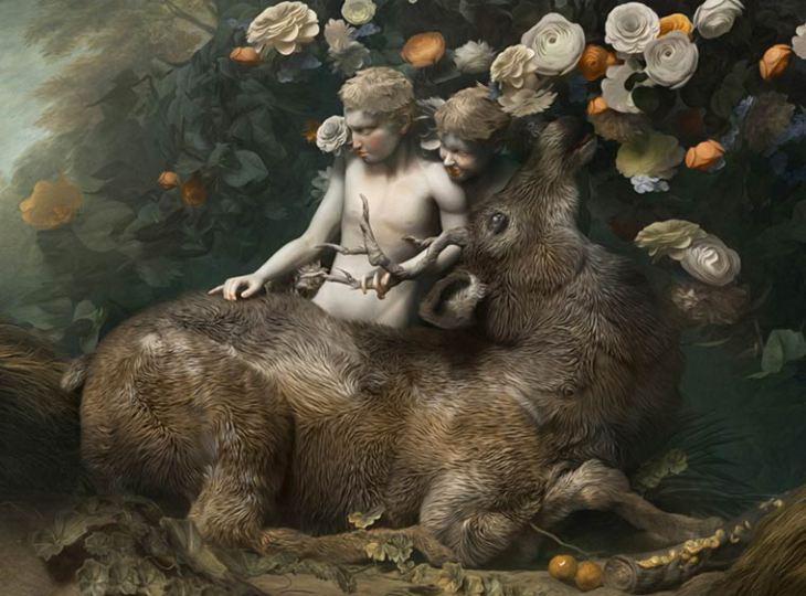 Wonderful Digital Paintings By Rafael Ochoa 6