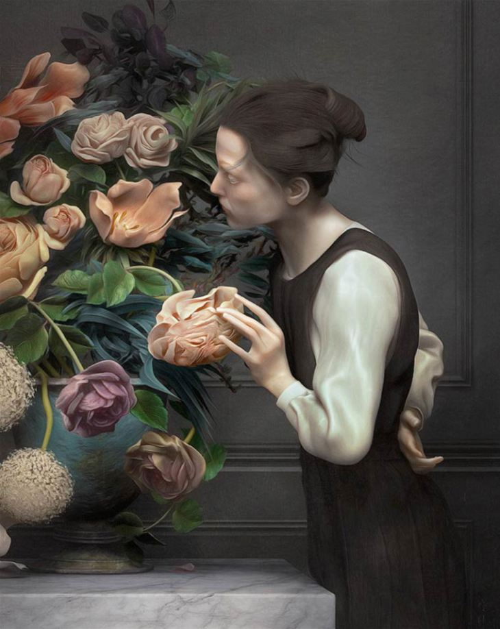 Wonderful Digital Paintings By Rafael Ochoa 7