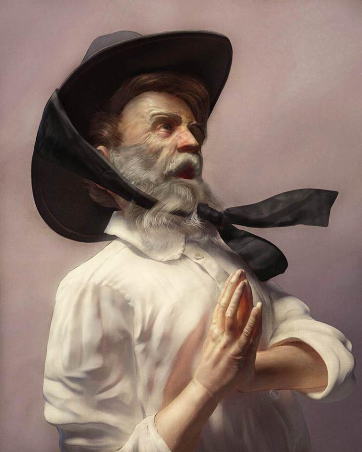 Wonderful Digital Paintings By Rafael Ochoa 9